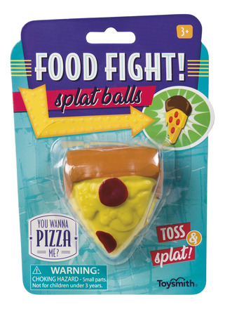 Food Fight Splat Balls picture
