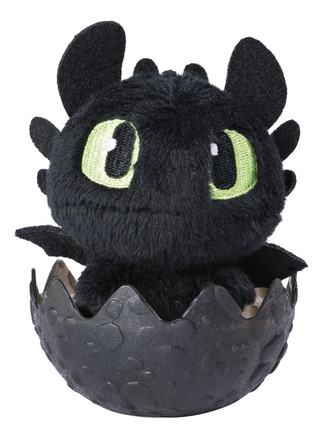 DreamWorks Dragons™ Egg Plush picture