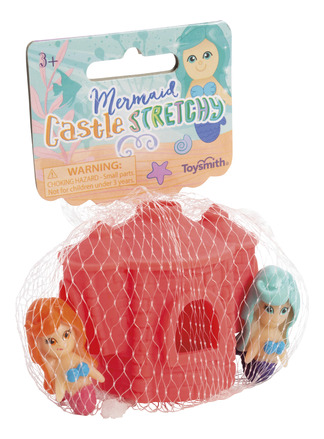 Mermaid Castle Stretchy picture