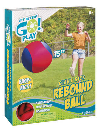 Giant Kick Rebound Ball™ picture