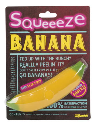 Squeeze Banana picture