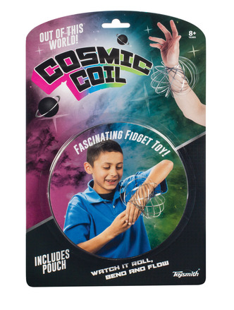Cosmic Coil picture