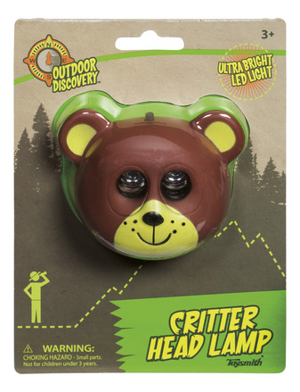 Critter Lights picture
