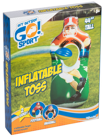 Inflatable Toss picture