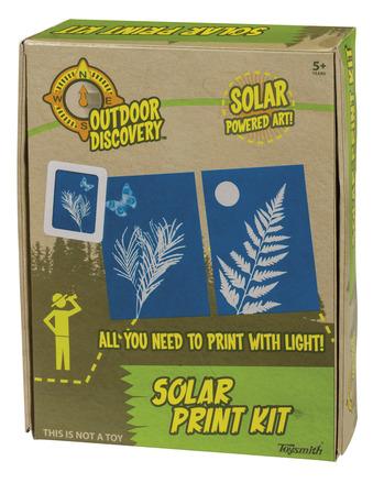 SOLAR PRINT KIT picture