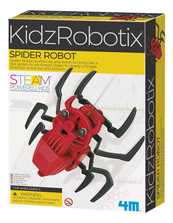 Spider Robot picture