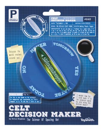Celt Decision Maker picture