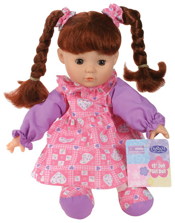 Soft Doll picture