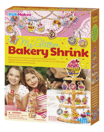My Glitter Bakery Shrink picture