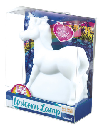 Unicorn Lamp picture