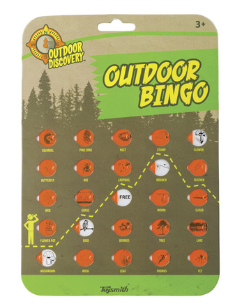 Outdoor Bingo picture