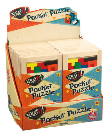 Pocket Puzzle picture