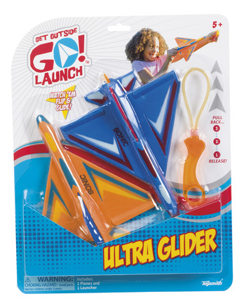 Ultra Gliders picture