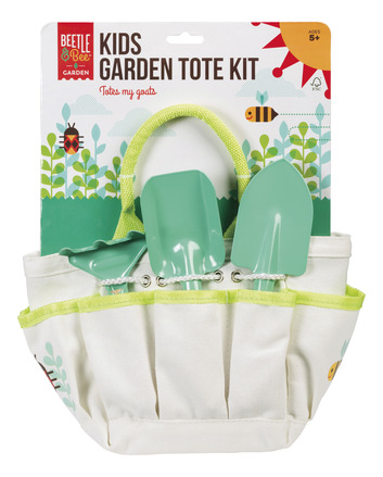 Kids Garden Tote Kit picture