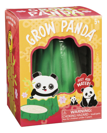 Grow Panda picture