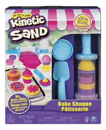 Kinetic Sand™ Bake Shoppe Pâtisserie picture