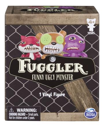 Fugglers™ Vinyl Figures picture