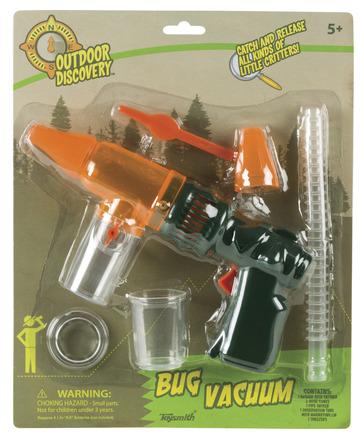 Bug Vacuum picture