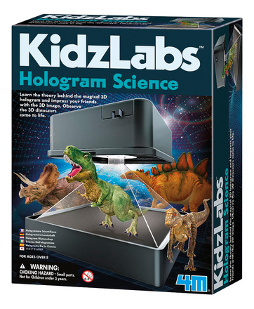 Hologram Science picture