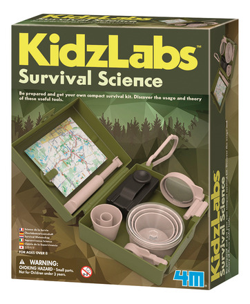 Survival Science picture