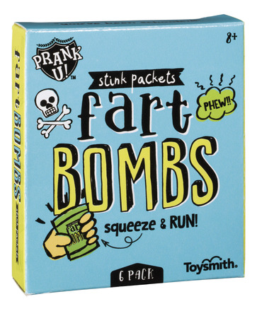 FART BOMB picture