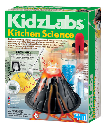 KITCHEN SCIENCE picture