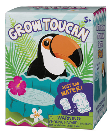 Grow Toucan picture