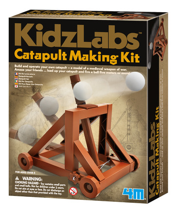 Catapult Making Kit picture
