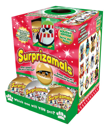 Holiday Surprizamals picture