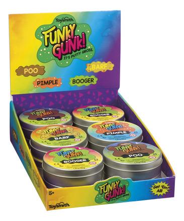 Funky Gunk picture