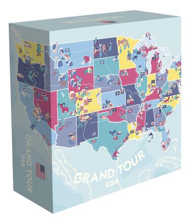 Grand Tour USA picture
