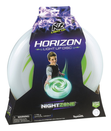 NightZone Horizon picture