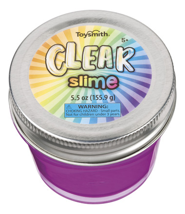 Clear Slime picture