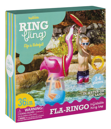 Ring Fling Fla-Ringo picture