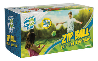 Zip Ball picture