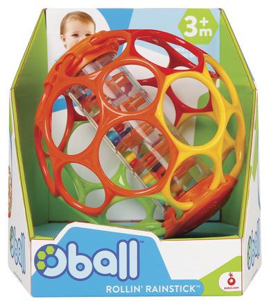 Oball™ Rollin' Rainstick™™ picture
