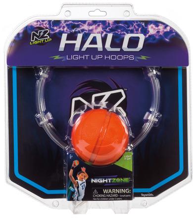 NightZone Halo picture