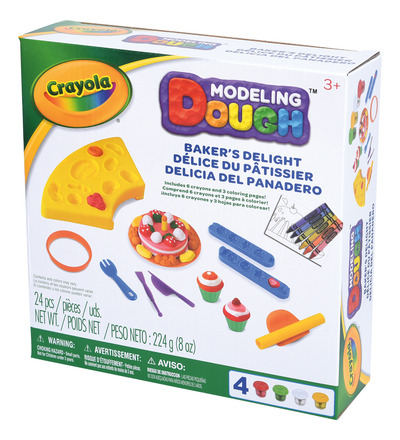 Crayola Medium Playset picture