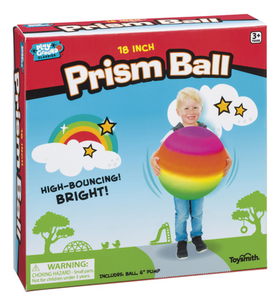 "18"" Prism Ball picture"