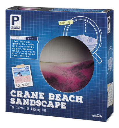 Crane Beach Sandscape picture