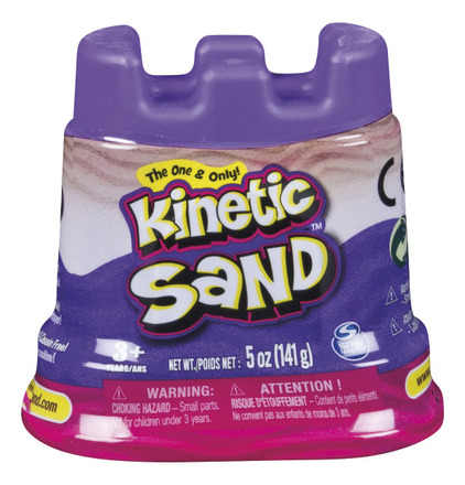 Kinetic Sand Single picture