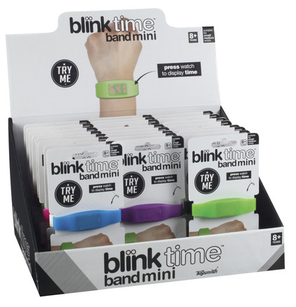 Blink Time Band picture