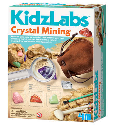 CRYSTAL MINING picture