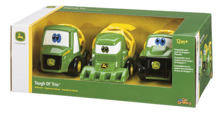 Go Grippers™ John Deere® Tough Ol' Trio™ picture