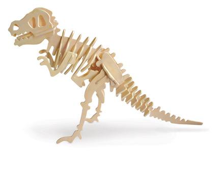 3D Puzzle Dinosur picture
