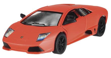 Matte Lamborghini picture