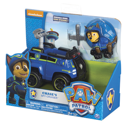 PAW Patrol Basic Vehicles picture