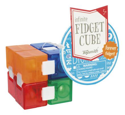Infinite Fidget Cube picture