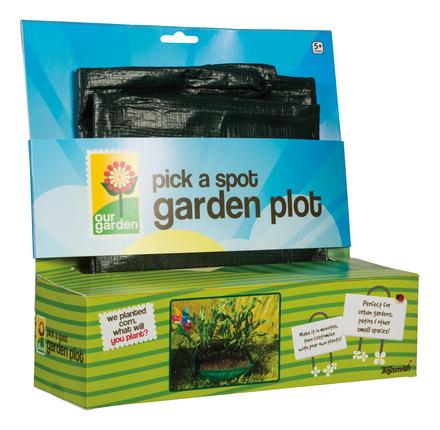 Pick a Spot Garden Pot picture