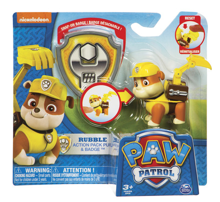 PAW Patrol Action Pup picture